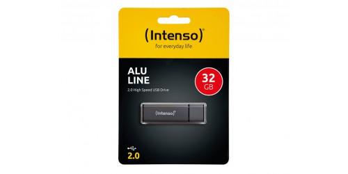 INTENSO ALU LINE USB DRIVE 32GB