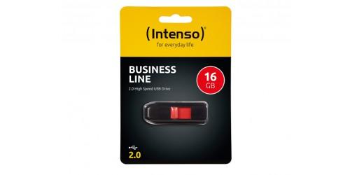 INTENSO BUSINESS LINE USB DRIVE 16GB
