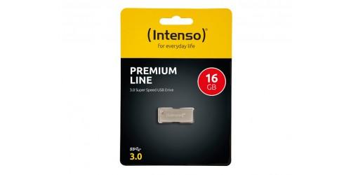 INTENSO PREMIUM LINE USB DRIVE 16GB
