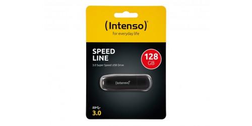 INTENSO SPEED LINE USB DRIVE 128GB