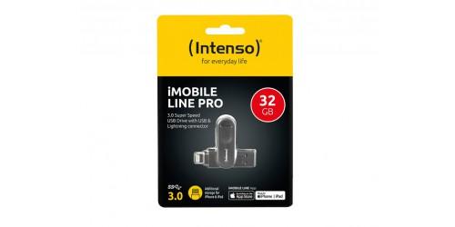 INTENSO IMOBILE LINE PRO USB STICK 32GB