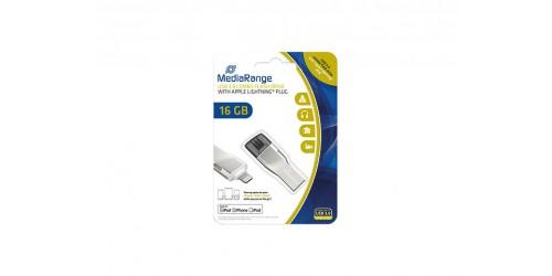 MEDIARANGE USB STICK 16GB