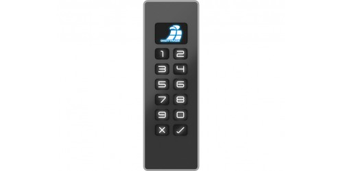 KOBRA USB-C DRIVE BASIC 4GB USB 3.0