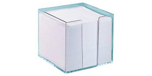 U-box met roze blaadjes