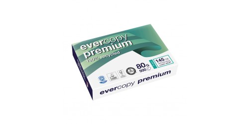 Evercopy 100% recycled wit A3 80g