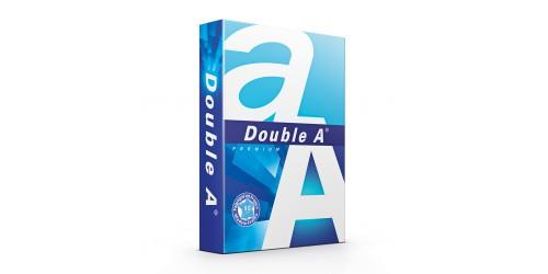 Pak papier Double A 80 gr wit