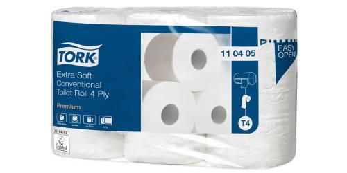 Toiletp Tork T4 4l 42 rol 110405