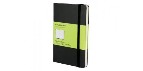 Moleskine Pocket Notebook blanco