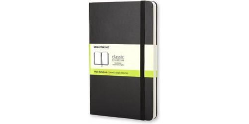 Moleskine Large Notebook blanco