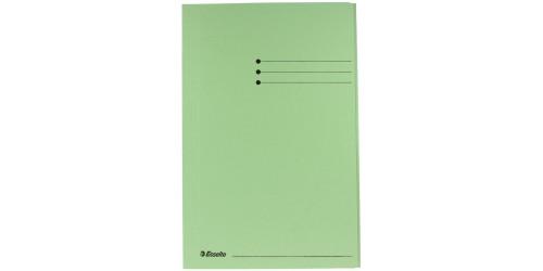 Klepmap Fo groen           1032308