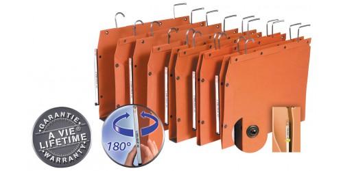 Hangmap 30 mm bodem /330 mm /TUB