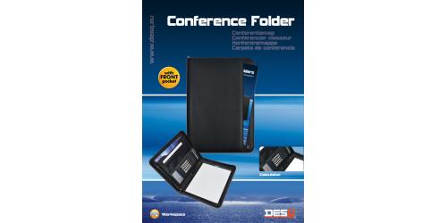 Desq Conference Folder 3685