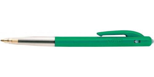 Balpen Bic M10 groen