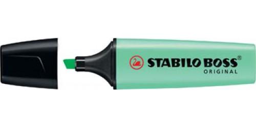 Stabilo Boss Pastel Hint of Mint