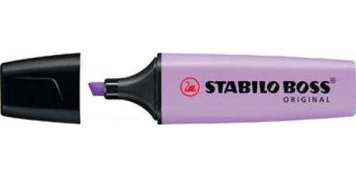 Stabilo Boss Pastel Lilac Haze