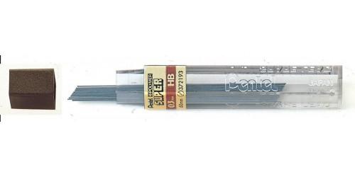 Etui Pentel stift HB 0,3mm
