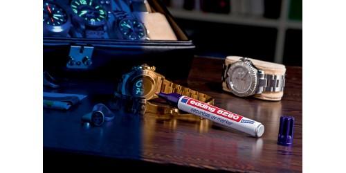Edding Securitas UV 8280 1,5-3mm