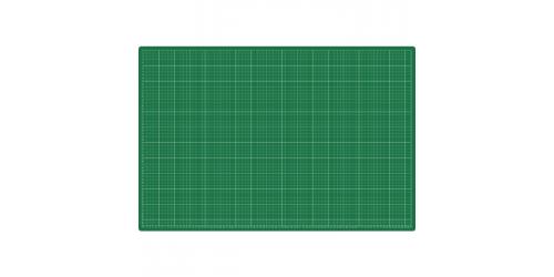 Cutting mat groen 450x300mm