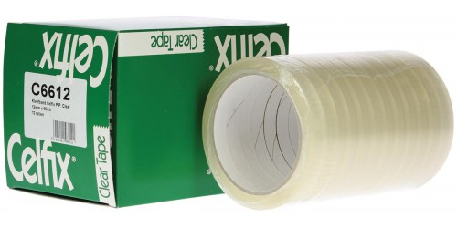 Rol Celfix kleefband 12 mm X 66 m