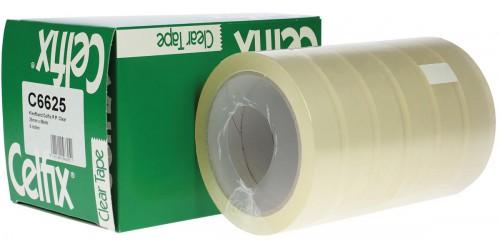Rol Celfix kleefband 25 mm x 66 m
