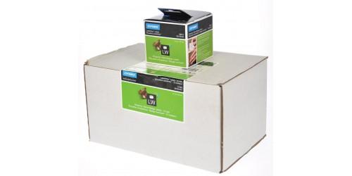 Etiket Labelwriter 101 x 54  13186