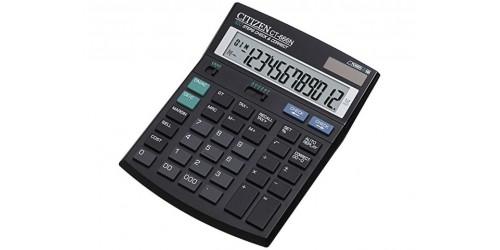 Citizen CT-666n Rekenmachine