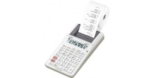 Rekenmachine Casio HR-8rce Wit