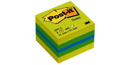 Post-it notes Mini Cube 2051L