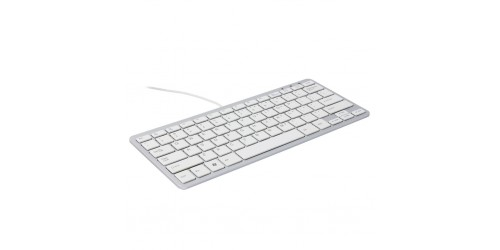 R-Go Compact Keyboard Azerty BE