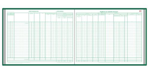 Dagboek voor Medische Beroepen