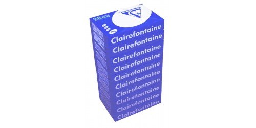 Clairefontaine wit A4 80g 2800
