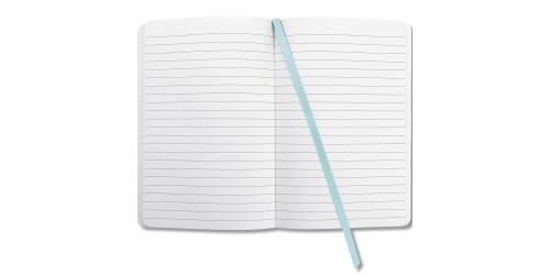 Sigel Notebook A5 + gratis balpen