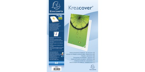 Kreacover cap. 25 mm 59589E