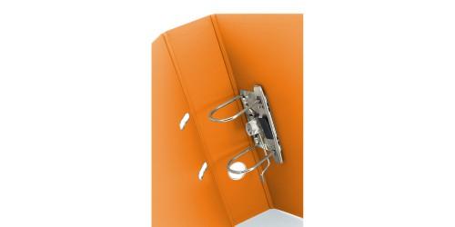 Ordner Strobbe A4/80 oranje