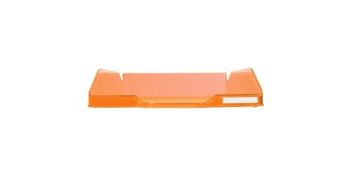 Brievenbakje Combo 2 Oranje