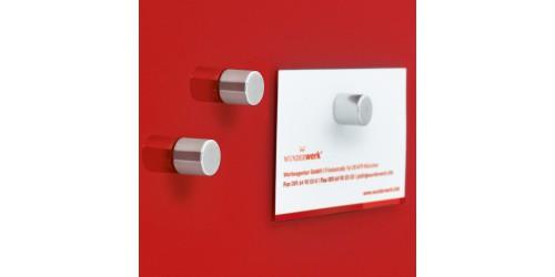 Sigel magneet rond 10 mm str gl701