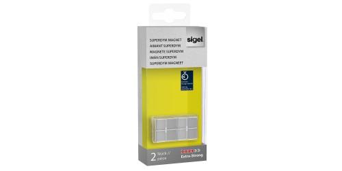 Sigel magneet strong gl704