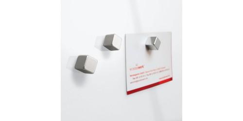 Sigel Magneetbord glas wit GL138