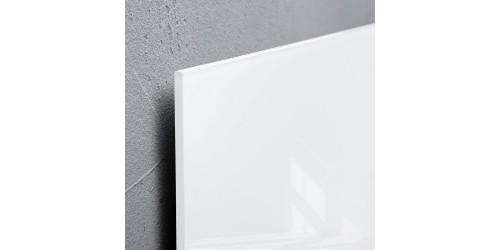 Sigel Magneetbord glas wit GL141