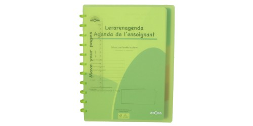 Atoma Lerarenagenda
