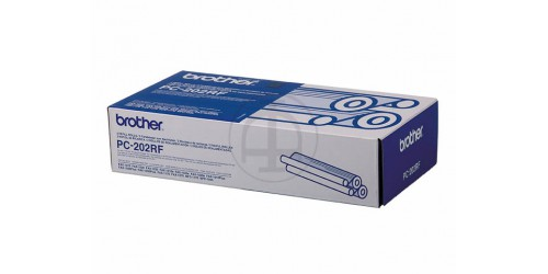 PC202RF BROTHER FAX1010 REFILL (2)