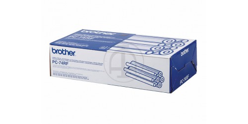 PC74RF BROTHER FAX72 REFILL (4)