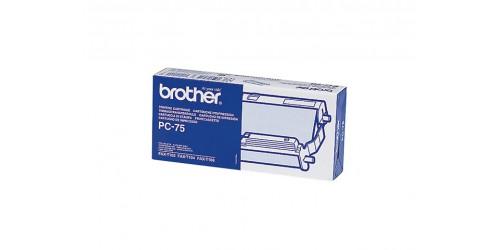 PC75 BROTHER FAX102 CARTRIDGE KIT