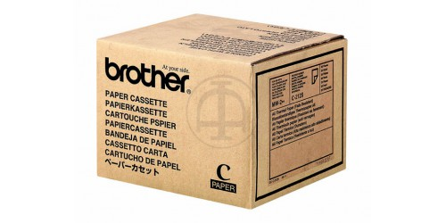 BROTHER THERMAL PAPER(20) A6