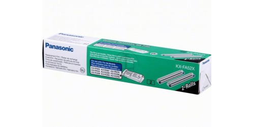 KXFA52X PANASONIC KXFP205 TCR REFILL (2)