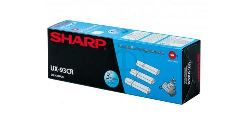 UX93CR SHARP UXP410 INK FILM (3)