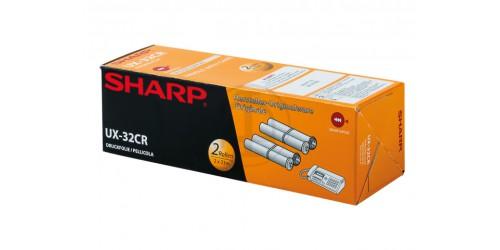 UX32CR SHARP UXP710 INK FILM (2)
