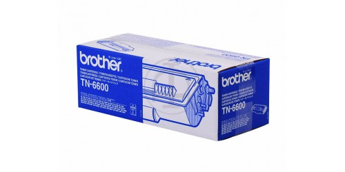 TN6600 BROTHER HL1030 TONER BLACK HC