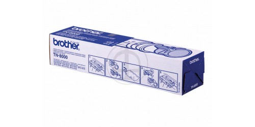 TN8000 BROTHER MFC9160 TONER BLACK