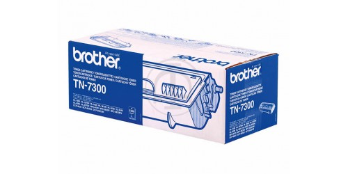 TN7300 BROTHER HL1650 TONER BLACK